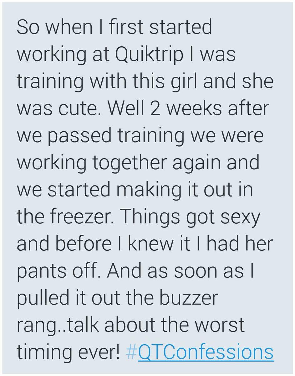 QuikTrip Problems on Twitter: