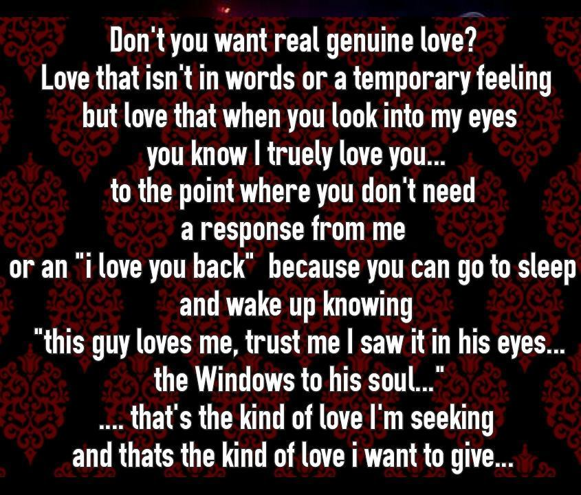 realest love quotes