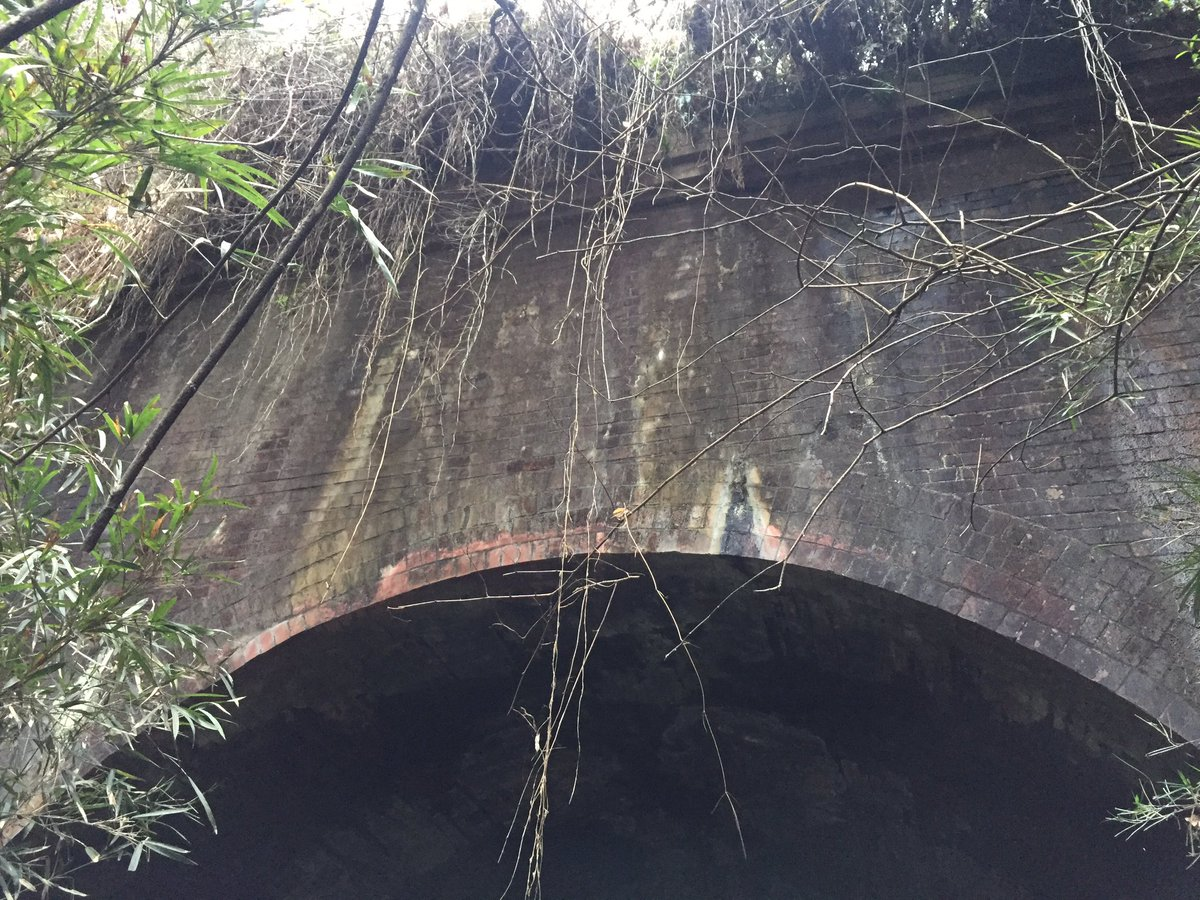 いびき トンネル