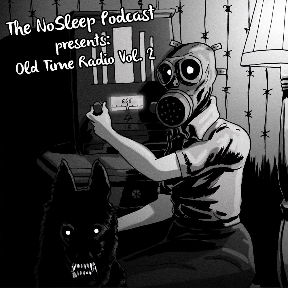 The NoSleep Podcast | NoSleep Podcast S6E04