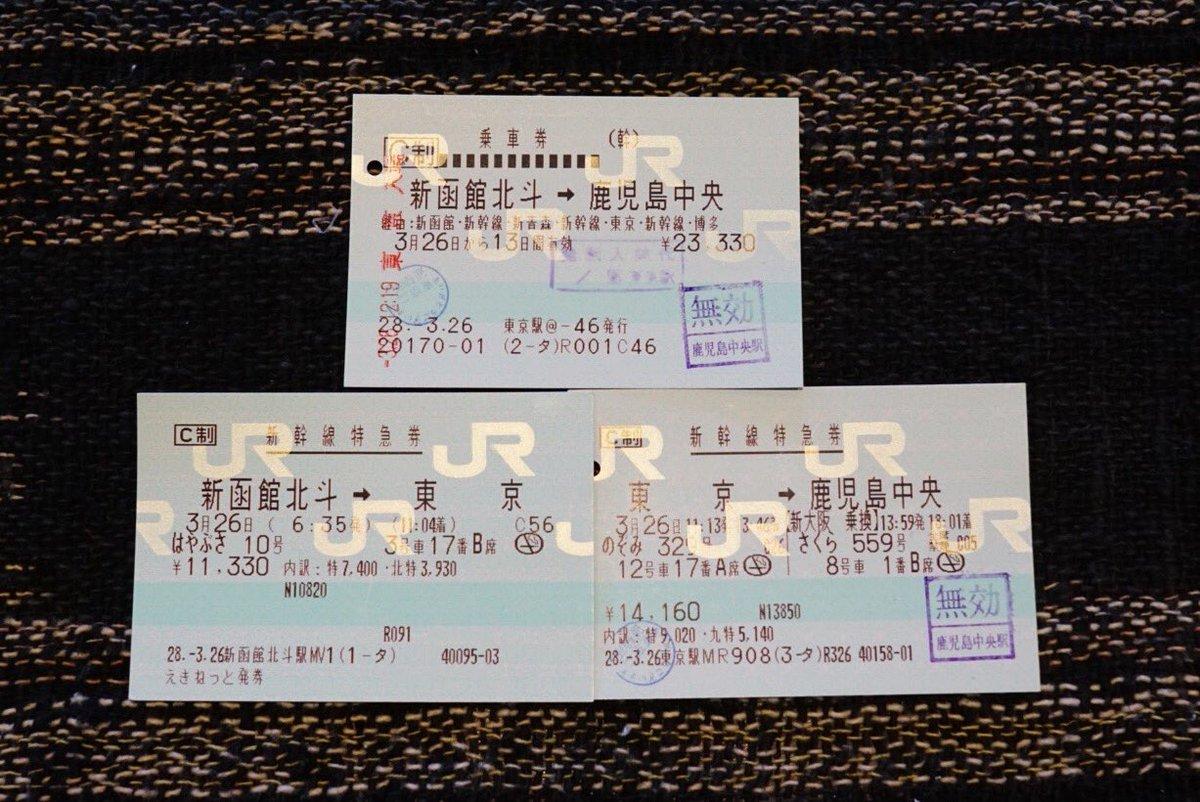 東京〜鹿児島を安く行く方法 格安旅行研究所