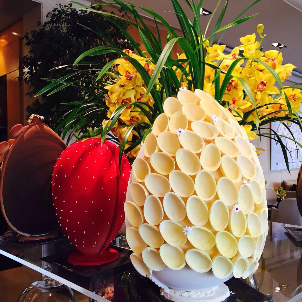 Have a beautiful & colorful Sunday Everyone! #FSBeirut #HappyEaster #Lebanon #Beirut #Easter #Spring https://t.co/OKdbxpwfBw