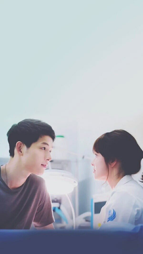 Song Joong Ki CANADA On Twitter 1 4 Make The DOTS Craze Official Change Your Wallpapers To One Of These Hye Kyo