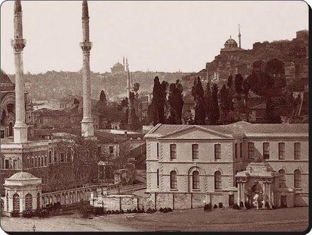 Gedik paşa tiyatrosu istanbul ile ilgili görsel sonucu