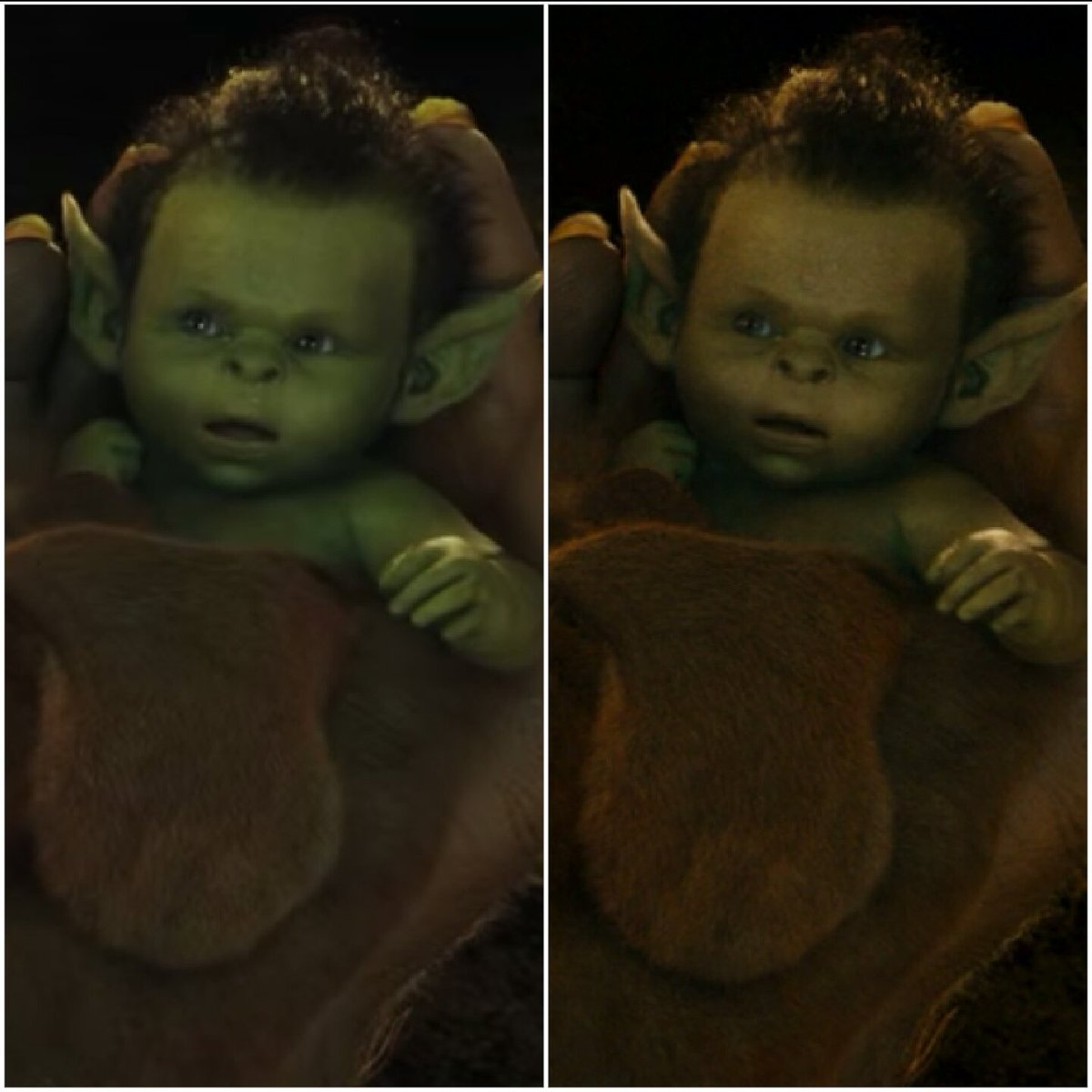 Kelson On Twitter Baby Thrall From 1st Trailer Last Tvspot Nice