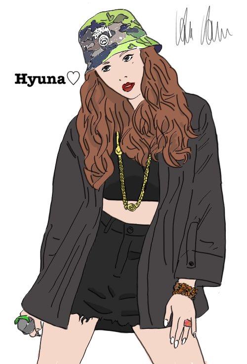 HyunA dating notizie