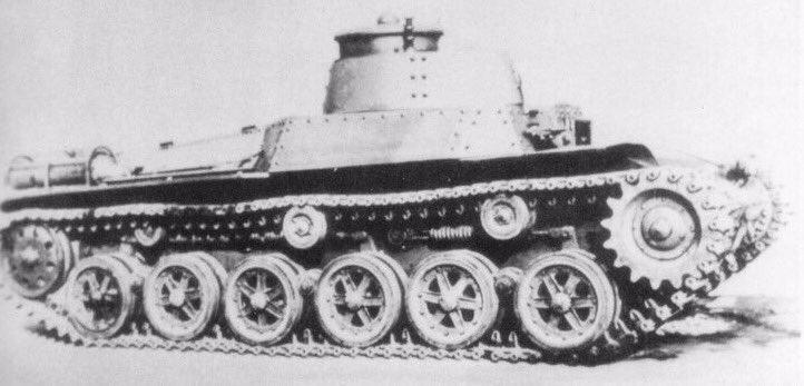 "日本戦車bot on Twitter: ""指揮..."