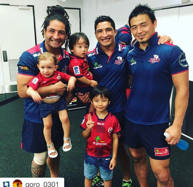 Disappointing results this afternoon but everything is always better when we are with our families @Goro_15 https://t.co/ixga3F5IFO