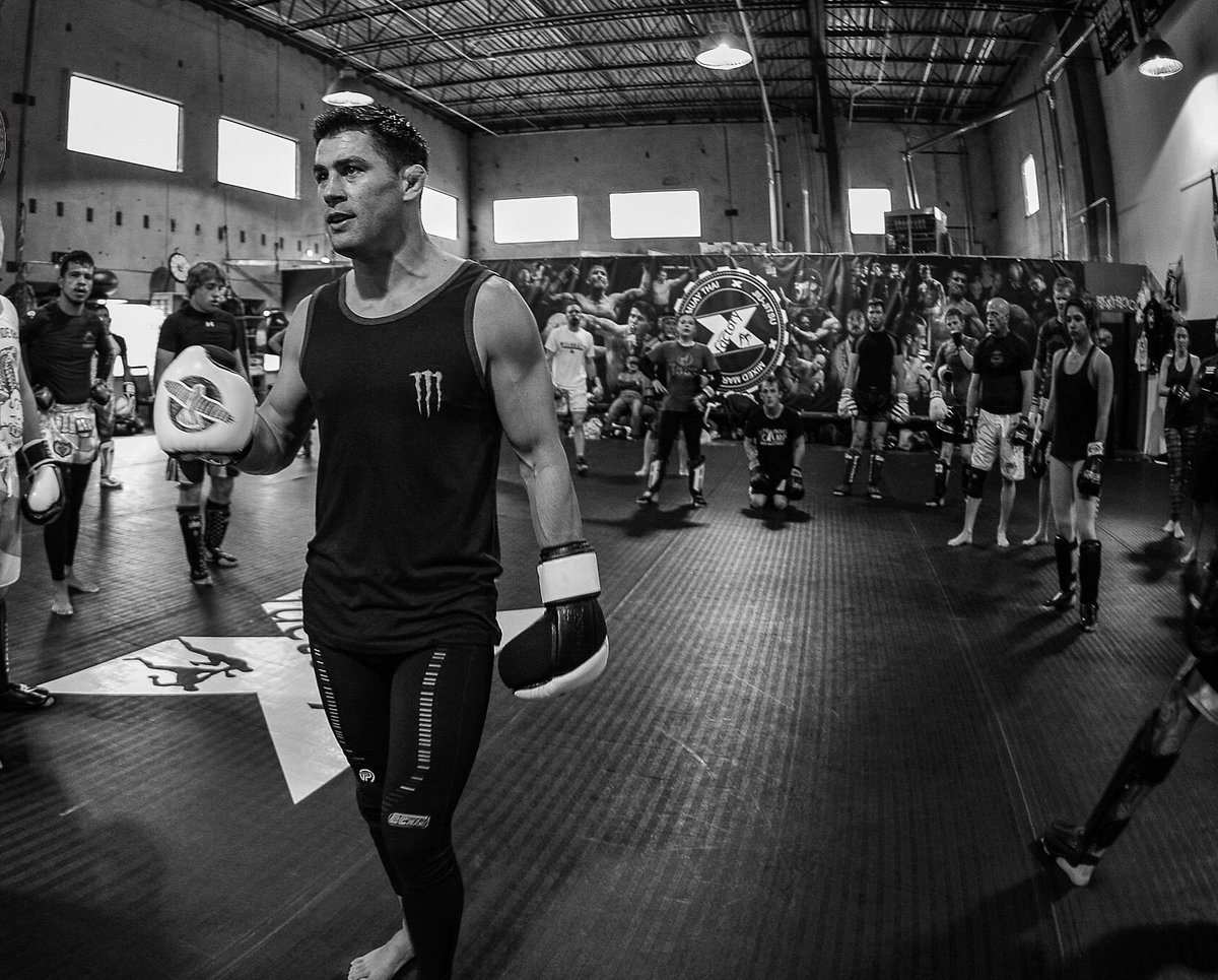 Another shot from yesterday's @thedomin8r seminar @factoryxmt in #Denver #Colorado #UFC #MMA https://t.co/z2TeUHp4B5