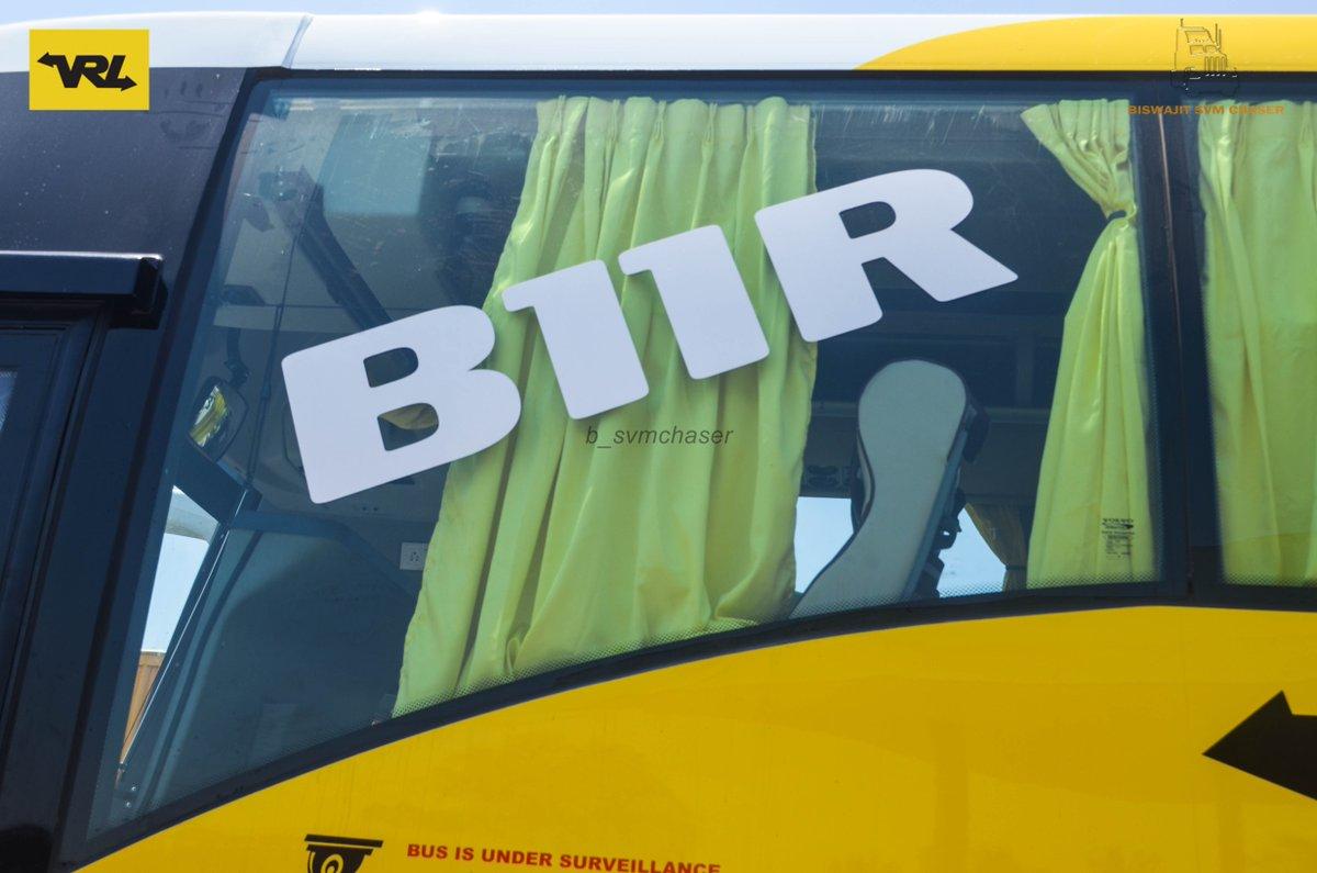 Biswajit Baruah On Twitter Vrl Volvo B11r I Shift Multiaxle Semi