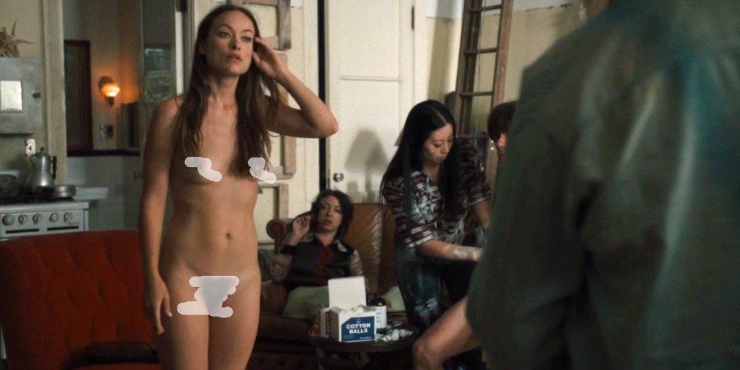 public nude porno öl