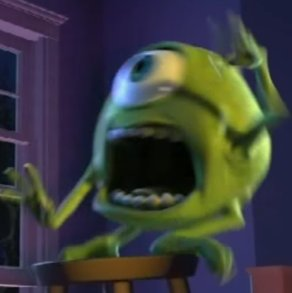 𝓁𝑒𝑜 On Twitter The Signs As Blurry Mike Wazowski Capricorn