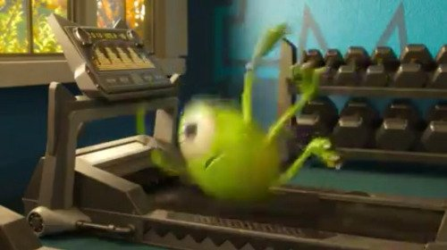 𝓁𝑒𝑜 On Twitter The Signs As Blurry Mike Wazowski Aquarius