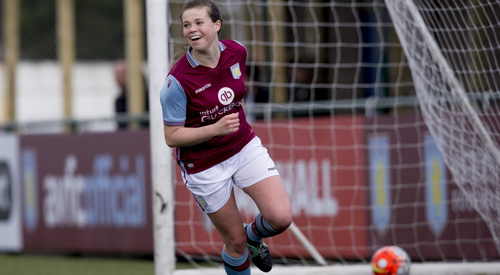 Beth Merrick Aston Villa