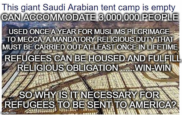 Giant Saudi Arabia tent c& empty //speisa.com/modules/articles/index.php/item.1897/this-giant-saudi- arabian-tent-c&-is-empty.html#.  sc 1 st  Twitter & ?????? ? I Am The NRA on Twitter: