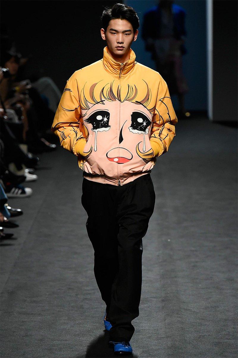 これいいな。(Seoul Fashion Weekより) https://t.co/YpuIPAGTpb