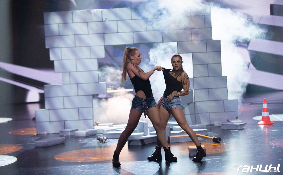 фото юлианы бухольц из шоу танцы так много распилить