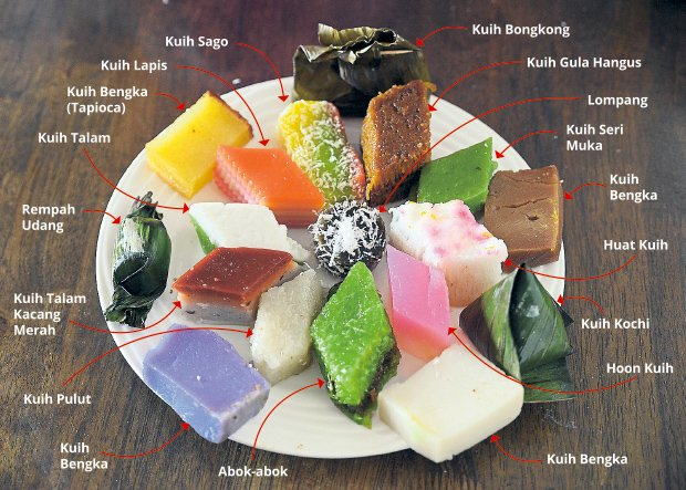 Want to know all the Kuih (Local Cakes) in Malaysia? https://t.co/GDDAUU2M0X #MalaysiaTrulyAsia #food #cakes #ttot https://t.co/juq2AcZhv5