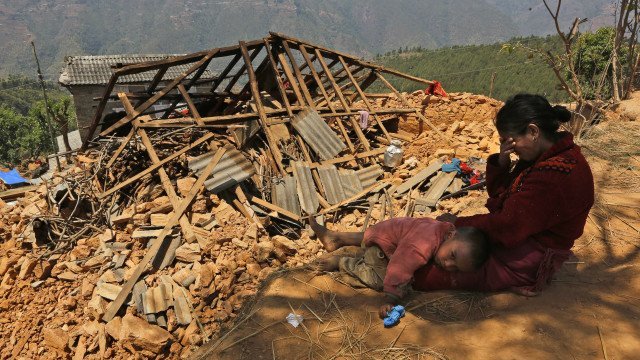 भूकम्पपछिको उपचारमा १७ करोड झ्वाम, सरकारसँग तथ्यांकै छैन