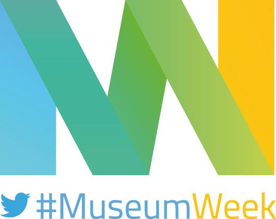 Thumbnail for #MuseumWeek 2016. День первый. #secretsMW