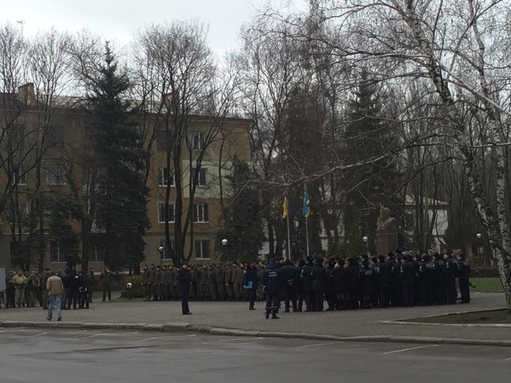Порошенко осуществляет визит на Донетчину, - Цеголко - Цензор.НЕТ 9561