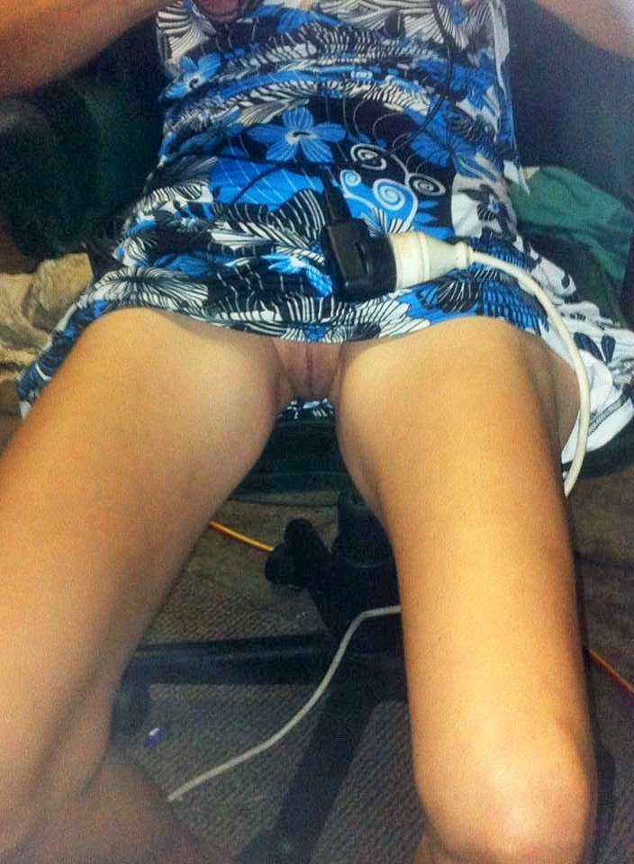 Nude Selfie 4343