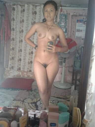 Nude Selfie 4360