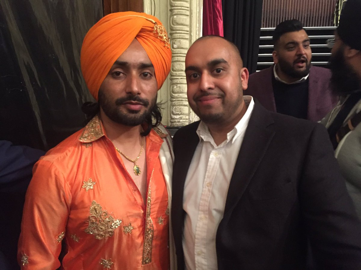Sat sri akal pictures of wedding