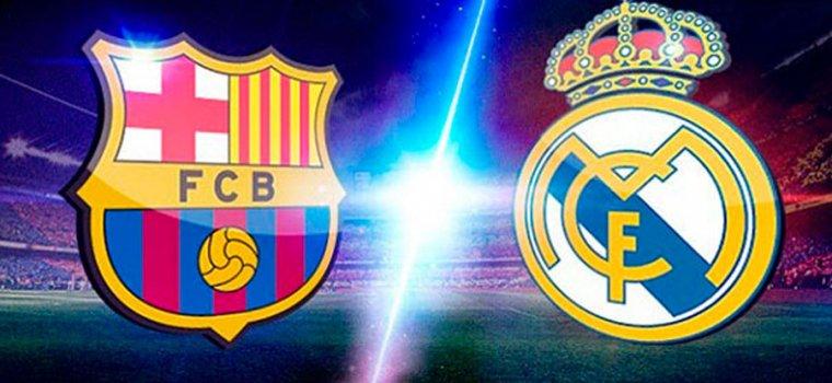 BARCELLONA vs REAL MADRID: a che ora inizia la diretta streaming negli altri paesi del mondo