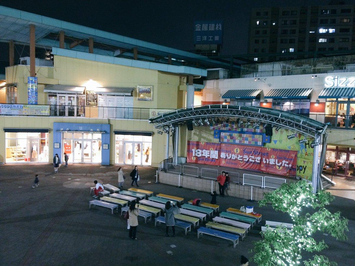 ショッピング モール 亀戸