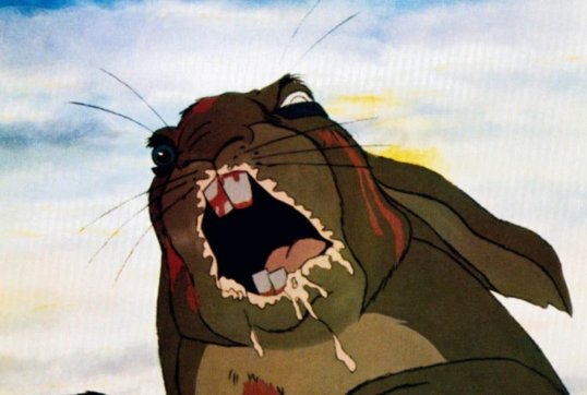 'Channel 5 accused of 'traumatising' kids with Easter Sunday showing of Watership Down' https://t.co/pFANXFZ06h https://t.co/5eX4EB8rRJ