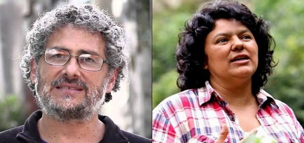 Sole witness to #BertaCaceres murder fears he might be framed, lawyer says  https://t.co/KjZGUMJWej https://t.co/nNjgKHUsAO