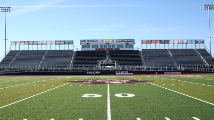 Hs Football Stadiums On Twitter Firelands Regional Medical Center