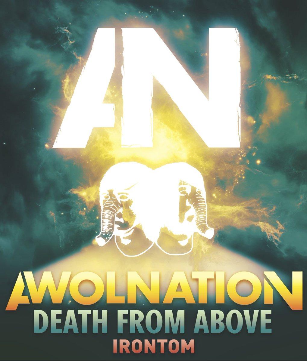 AWOLNATION (@awolnation) | Twitter