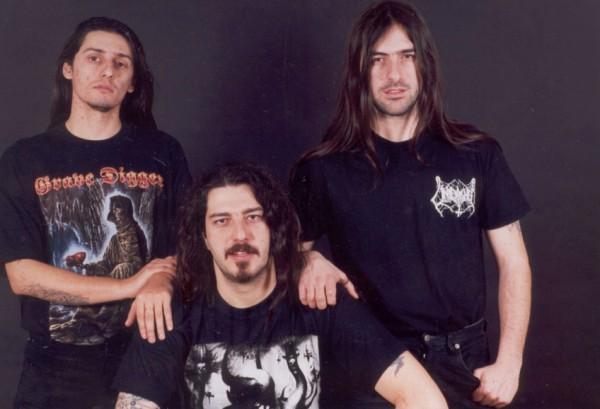 Αποτέλεσμα εικόνας για rotting christ 90s