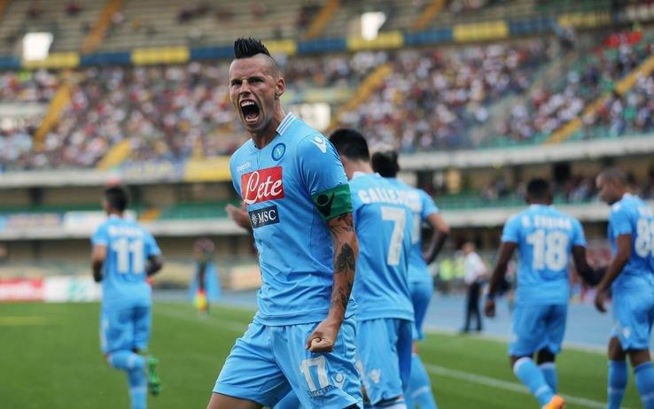 UDINESE-NAPOLI Streaming, vedere Diretta Calcio Gratis Oggi in TV