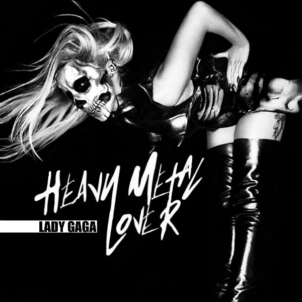 Happy Birthday to our Heavy Metal Lover... @ladygaga