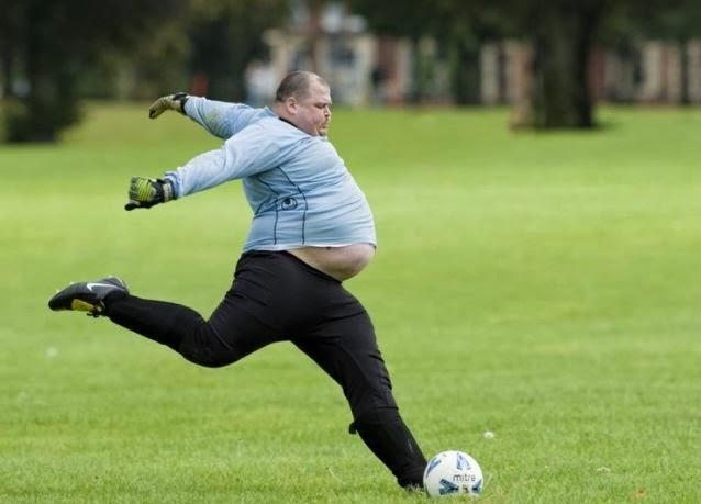 Nel mondo vivono 640 milioni di persone obese