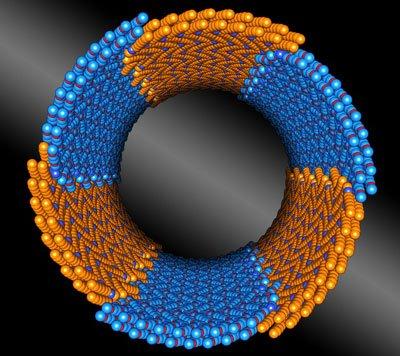 Scientists discover another design principle for building nanostructures https://t.co/sxXFn9Dmnq  #nanotechnology https://t.co/J4I3W15ngb