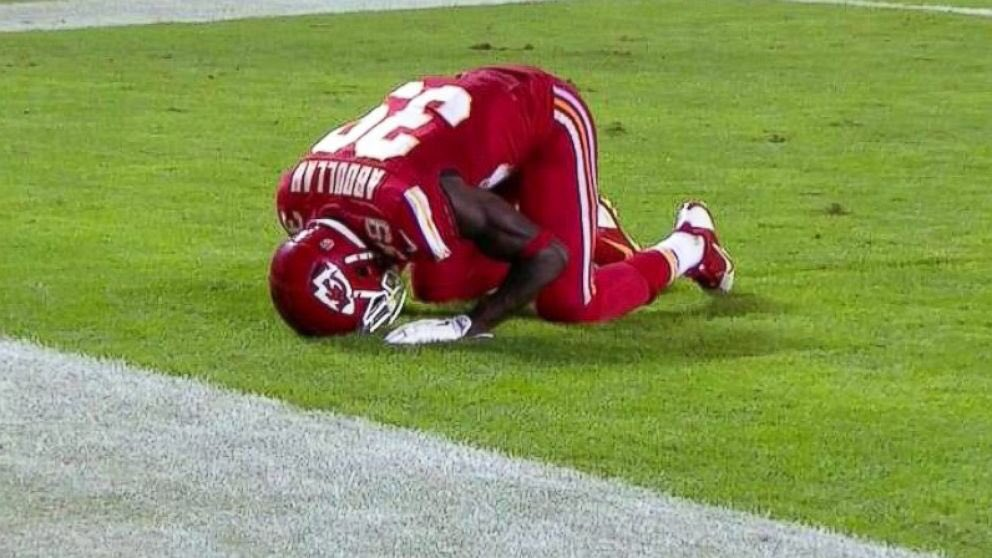 Congratulations @HAbdullah39 on an inspirational career. jazakhAllah Kayr 4 your brotherhood and impact in the NFL. https://t.co/epHrZZcbgD
