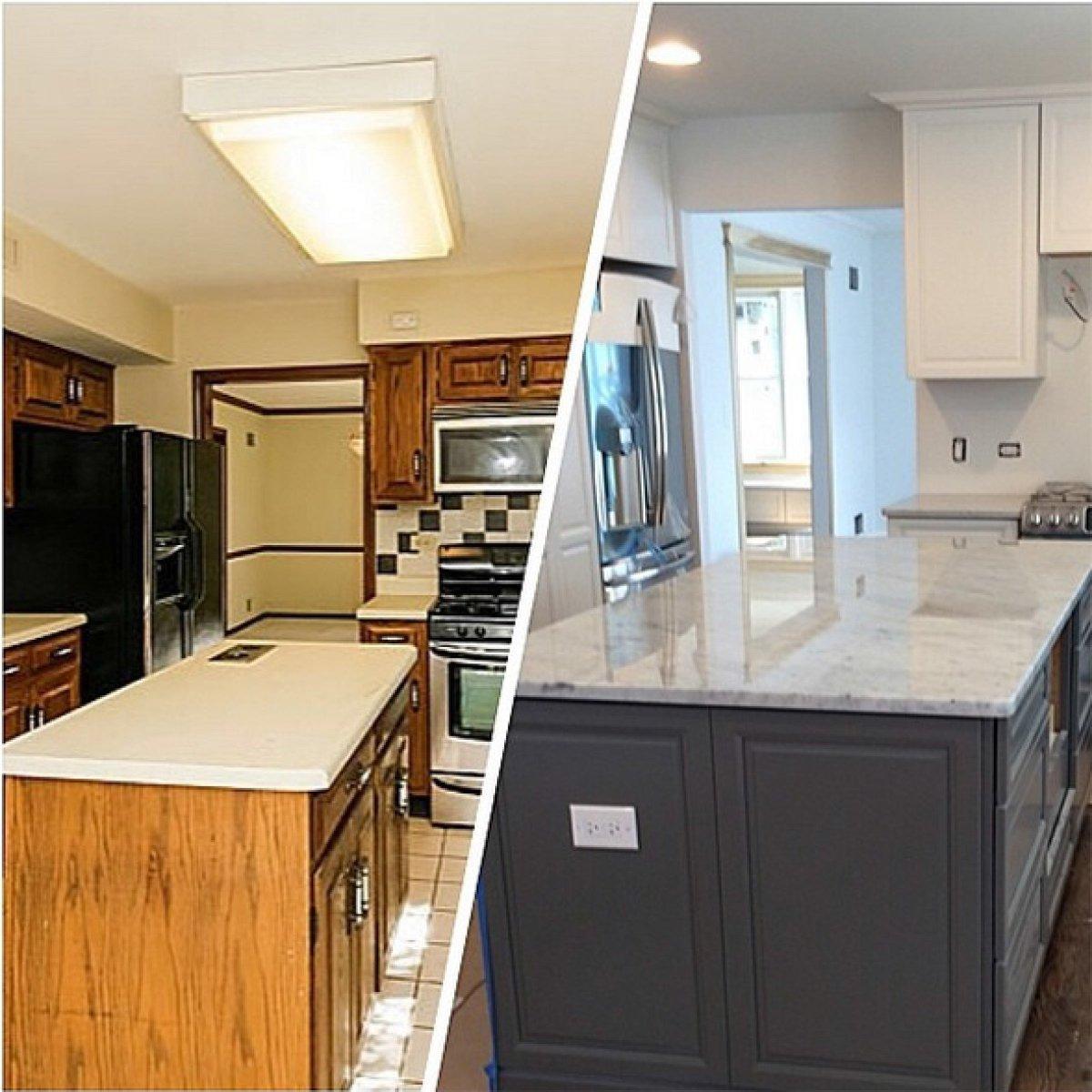 Kraftmaid White Kitchen Cabinets: KraftMaid Cabinetry (@KraftMaid)
