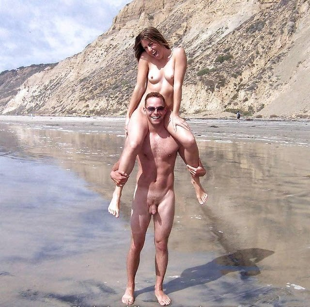 Fun things to do naked that can
