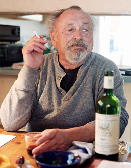 "RIP Jim Harrison. Read his 2007 essay, ""The Spirit of Wine,"" published in our newsletter –> https://t.co/Ue02oAnfWe https://t.co/LleUTqLDq2"
