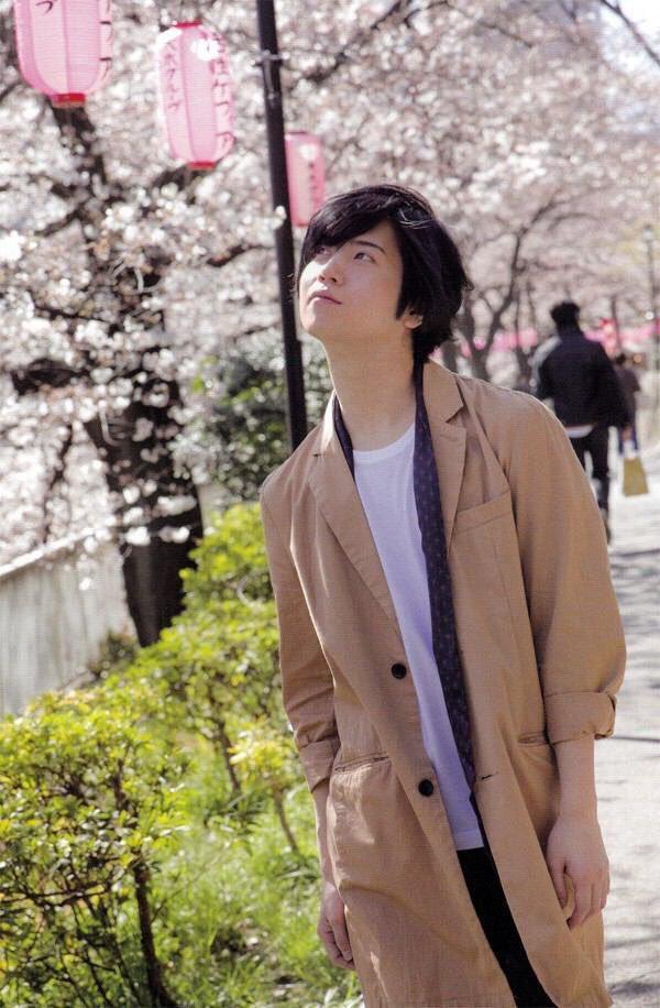 斉藤壮馬 読書