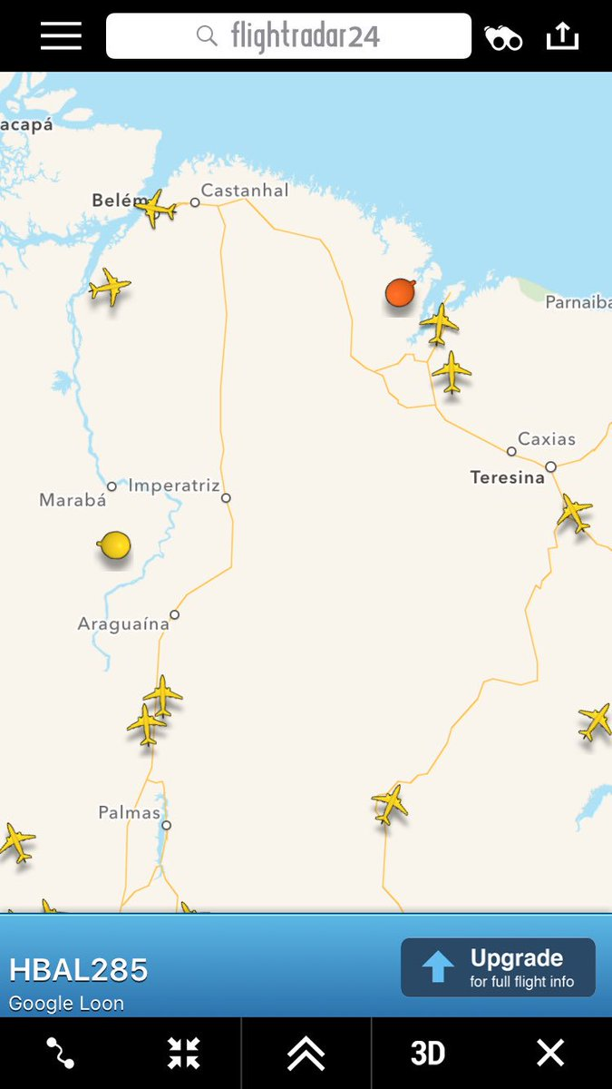 Flightradar24 on twitter nytkampfly hi andreas that is a high flightradar24 on twitter nytkampfly hi andreas that is a high altitude helium balloon well update the icon thanks gumiabroncs Choice Image
