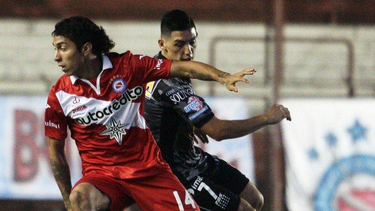 #Superliga | Huracán busca despedir el año con un triunfo ante el alicaído Argentinos