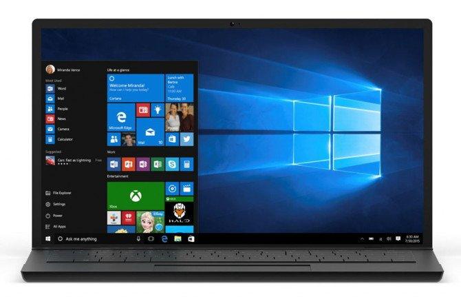 Come bloccare l'aggiornamento a Windows 10 obbligatorio