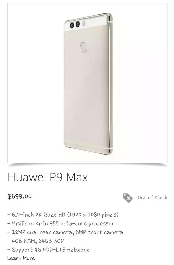 huaweip9max hashtag on Twitter