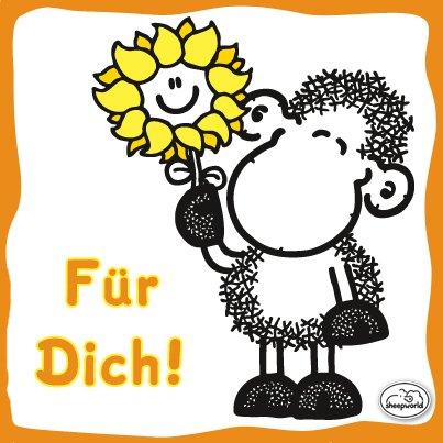 Sheepworld On Twitter Guten Morgen Von Mir Für Dich Für