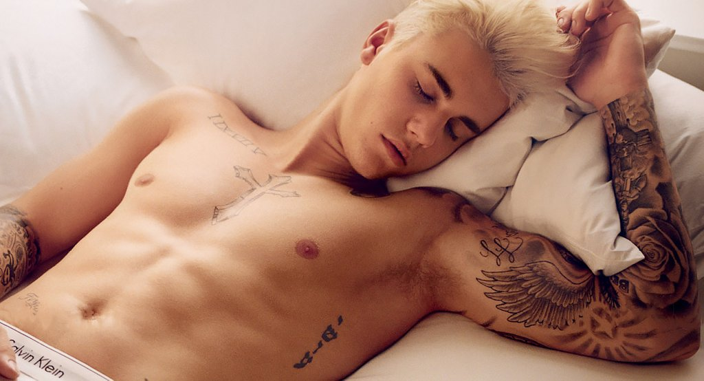 Did justin bieber just demand gay sex scene be cut for image role
